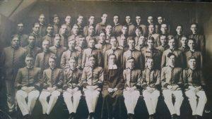 La Salle Institute Class of 1923